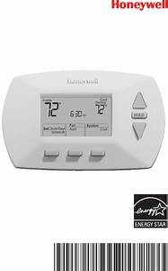 Honeywell Thermostat Rth6400 User Guide