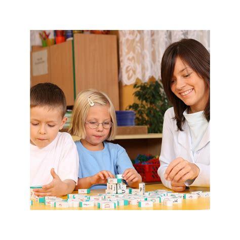sanea auxiliar de jardin de infancia