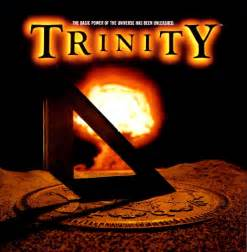 Trinity Games
