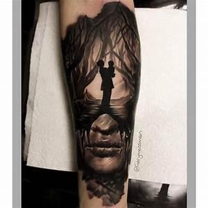 Tattoo Pain  U2013 How Bad Do Tattoos Hurt