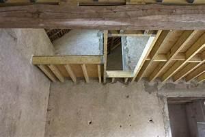 Plancher Bois Etage : plancher 1er tage la grange ~ Premium-room.com Idées de Décoration