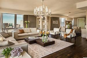 House Tour  Fendi Casa Show Home Debuts At 400 Fifth Avenue In New York
