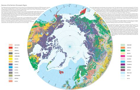 What Is World by Soil Atlas Of The Northern Circumpolar Region Esdac