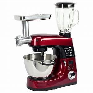 Robot Cuisine Multifonction : kitchen cuiseur ultra rubis robot cuiseur multifonction ~ Farleysfitness.com Idées de Décoration