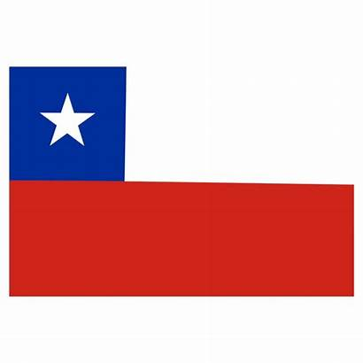 Chile Flag Flags Bandera Gifs Giphy Polyester