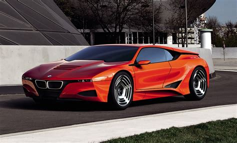 Bmw New Cars Models And Pictures