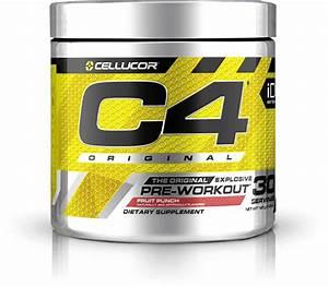 C4 Pre Workout Powder  U2013 Cellucor C4 Original
