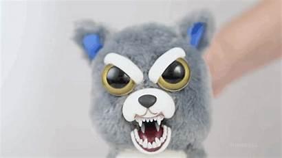 Stuffed Animals Adorable Terrifying Pets Feisty Plush