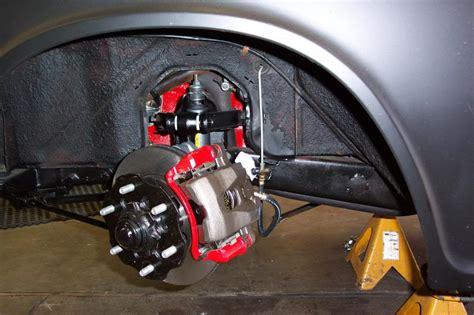 Datsun 620 Disc Brake Conversion by Disc Brake Kits 521 520 320 620 Datsun Parts For Sale
