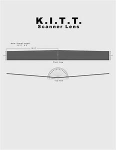My Knight Rider 2000 Project  Diagrams And Schematics