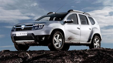 Renault Duster Backgrounds by Dacia Duster 2010 Wallpapers And Hd Images Car Pixel