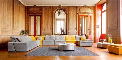 boiserie murale  parement bois pour interieur contemporain
