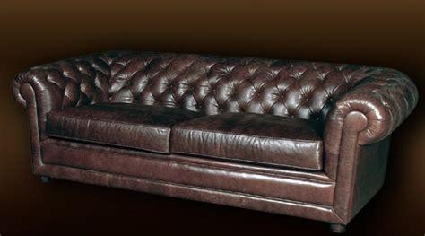 photos canapé ancien cuir