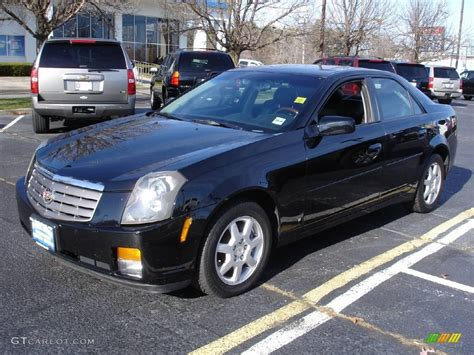 2006 Cts Cadillac by 2006 Cadillac Cts Pictures Information And Specs Auto
