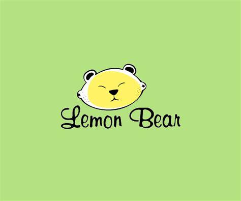 45+ Teddy Bear Logo Designs, Ideas, Examples