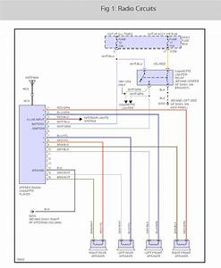 Where Would I Find A Radio Wiring Diagram For