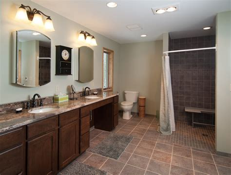 100 barrier free bathroom remodel accessible
