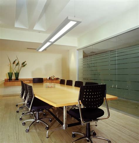 Led Lighting For Meeting Room by Reven Series Direct Indirect Led Fluorescent Available