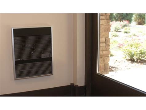 Marley Wall Heater Units on