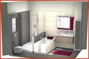 Plan 3d Salle De Bain Gratuit : faire plan salle de bain 3d gratuit best of plan salle de bain 3d gratuit 6 avec bains lille les ~ Melissatoandfro.com Idées de Décoration