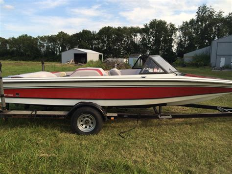 Ski Boats For Sale On Ebay by Ski Brendella 20 Ft 1990 For Sale For 5 000 Boats From
