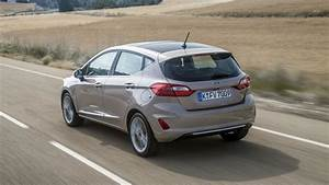 Ford Fiesta 7 : ford fiesta vignale 2018 europa fotos ~ Medecine-chirurgie-esthetiques.com Avis de Voitures