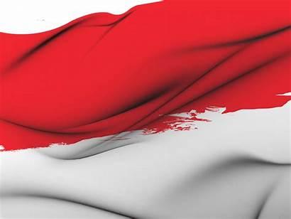 Putih Indonesia Merah Yang Caleg Bendera Dan