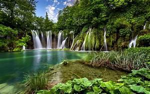 Plitvice, Lakes, Landscape, Photo, National, Park, Croatia, Wallpapers, Hd, For, Desktop, And, Mobile