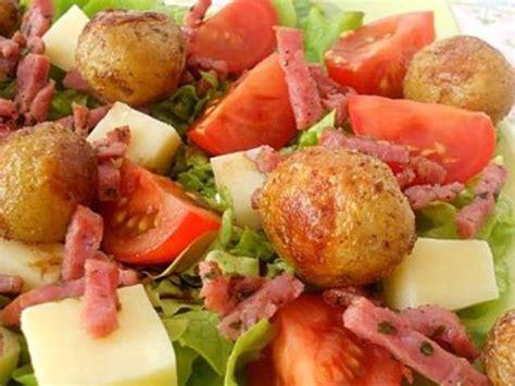 cuisiner les pommes de terre de noirmoutier les meilleures recettes de cantal et bacons