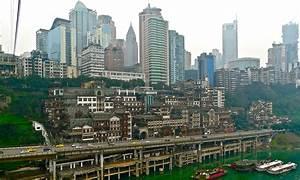 Chongqing - City in China - Sightseeing and Landmarks ...