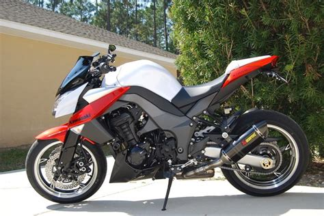 89 Best Images About Kawasaki Z1000 2010/13 On Pinterest