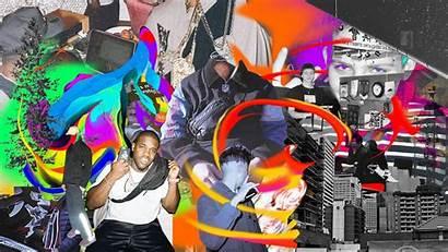 Collage Hypebeast Awge Wallpapers Asap Carti Playboi