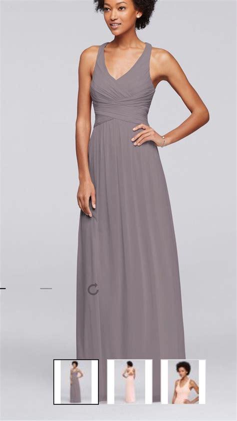 davids bridal bridesmaid dress colors best 25 davids bridal bridesmaid dresses ideas on