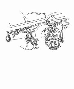 1998 Dodge Ram Van Wiring - Headlamp  U0026 Dash
