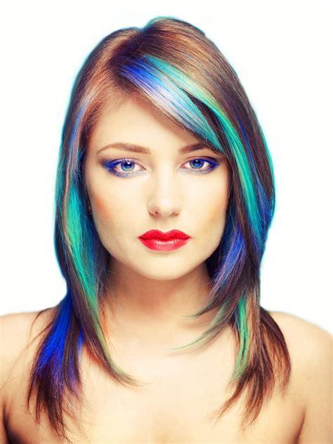 Hair Color Dye by Enem Temporary Hair Color Chalk Hair Dye Salon Grade Non