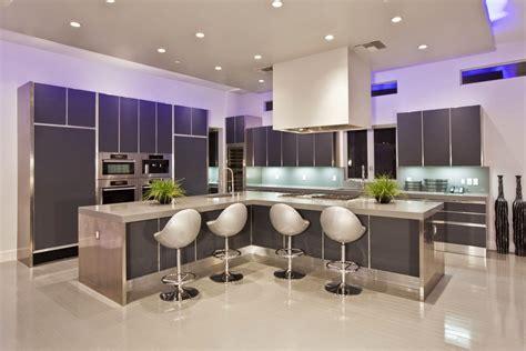 h e cuisine éclairage îlot de cuisine