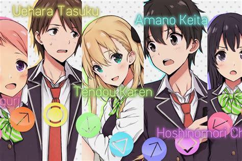 Gamers Anime Wallpaper - se revelastaff para el anime gamers multi anime