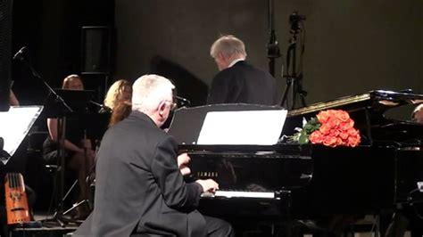 Raimonda Paula koncerts ar LSO - YouTube