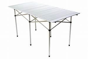 Tafel Für Draußen : relags camping tisch travelchair rolltisch gro otto ~ Markanthonyermac.com Haus und Dekorationen