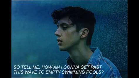 Swimming Pools (lyrics+audio)