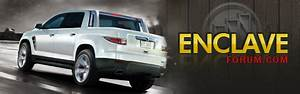 Buick Enclave Forum EnclaveForum com