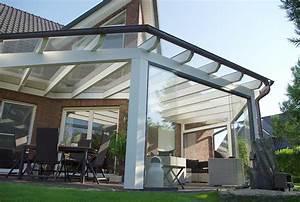 Terrassen Falttüren Preise : glasdach terasse das aus glas berdachung terrassen mit ~ Articles-book.com Haus und Dekorationen