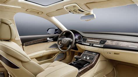 Audi Vytvoilo Prodlouenou Limuznu Na Zkladu A8 L
