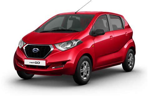 Datsun Redi Go Colours, Image And Pic, Redi Go Colours In