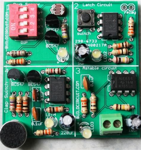 Diy Projects That Use Relays
