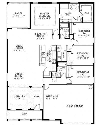 maronda homes harmony floor plan floor plans