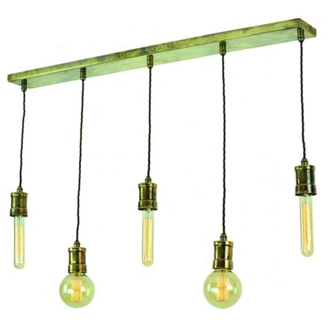 ceiling light bar industrial style bar lights ideal in bars restaurants or