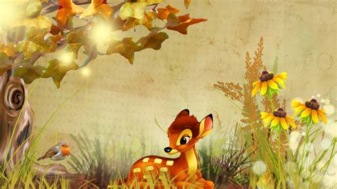 Disney Fall Computer Backgrounds disney fall wallpaper 70 images