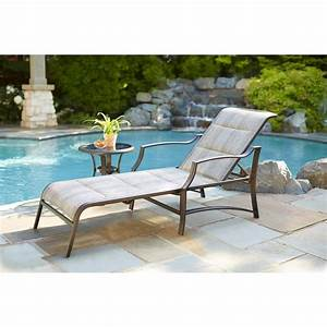 15 Photos Outdoor Chaise Lounge Chairs Under  100