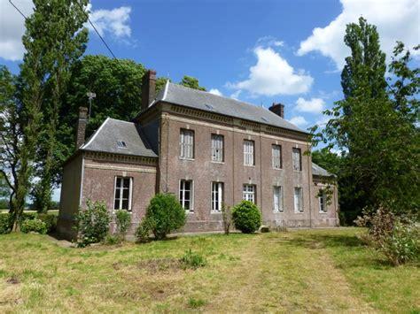 nos biens 224 vendre maisons normandes chaumi 232 re colombage ch 226 teaux manoirs normandie pays de